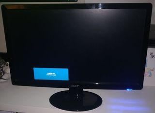 """monitor de pantalla acer 22"""""""
