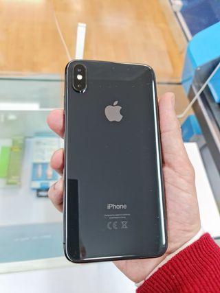 IPHONE X 256 GB EN OFERTA