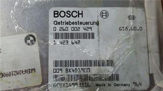 112085 Centralita cambio automatico BMW SERIE 5