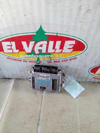 1456750 centralita motor uce ford focus 141537