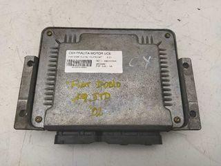 0281010344 centralita motor fiat doblo i 1654306