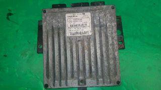 8200399038 centralita motor nissan note 1131543