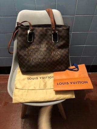 mochila mujer LOUIS VUITTON