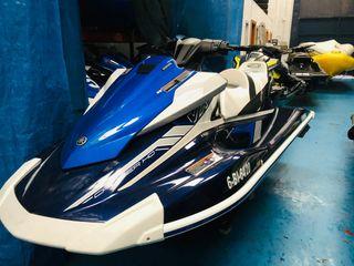 Yamaha vx 1800 2020
