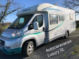 Fiat Chausson welcome 78 2012