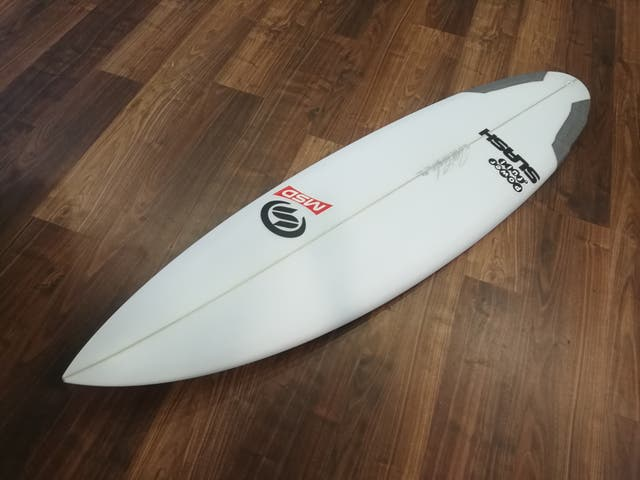 Tabla Surf Slash Powerful 6'3 31L