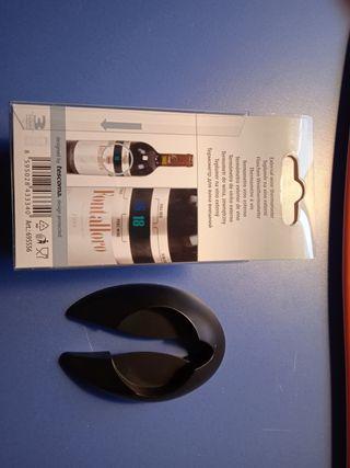 termómetro vino y corta canulas