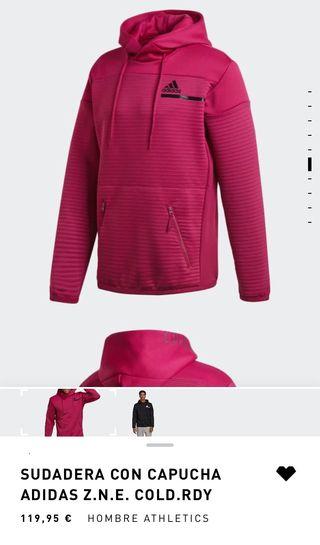 Adidas Z.N.E. Cold Ready Sudadera Talla L