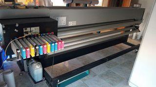 Impresora Roland SJ1000, ancho de impresión de 260