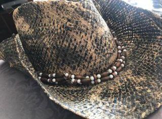 Sombrero de Cowboy