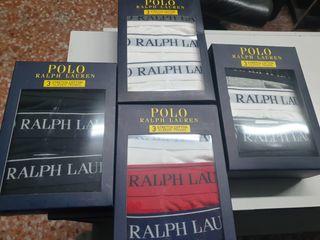 CALZONCILLOS RALPH LAUREN