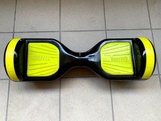 Hoverboard - Monopatín Eléctrico