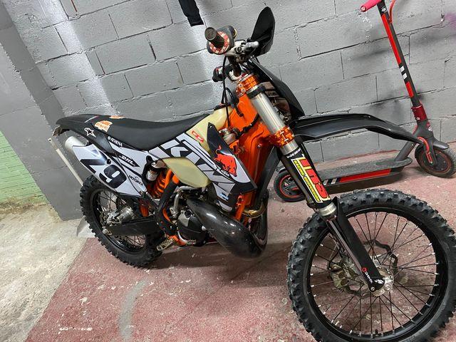 Ktm 300 2016
