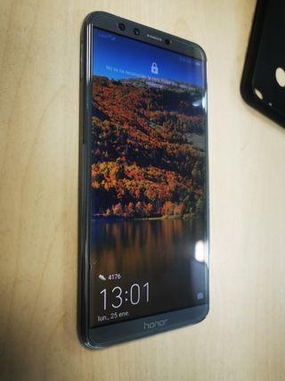 Honor 9 lite Huawei