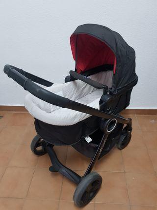 silla bebé chicco urban 2016