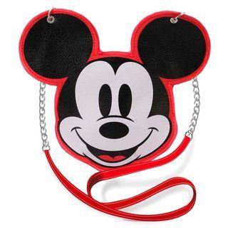 Bolso Mickey Mouse Silueta Grande