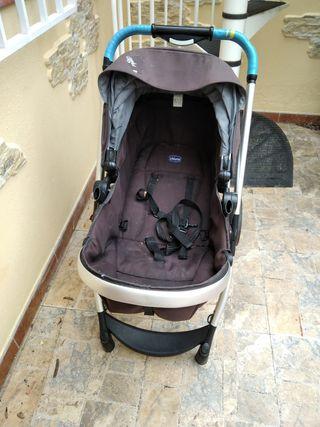 Carro de bebé para piezas Chicco Urban