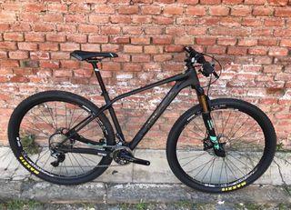 Bicicleta montaña Orbea Alma M20