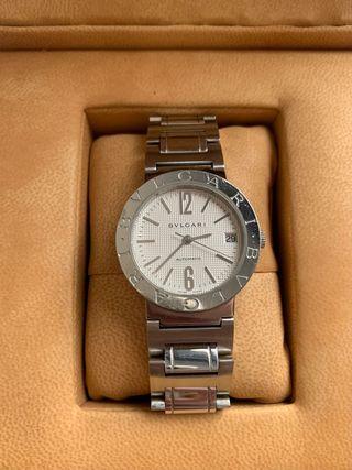 Reloj Bulgari automatico