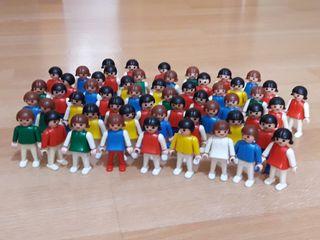 Playmobil Figuras Niños ( 5 )