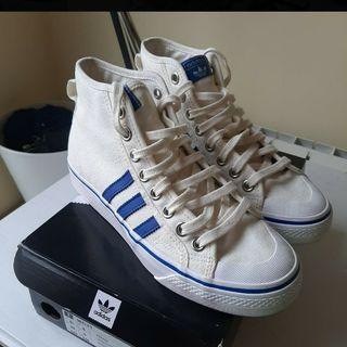 Zapatillas Adidas Nizza Originales sin usar