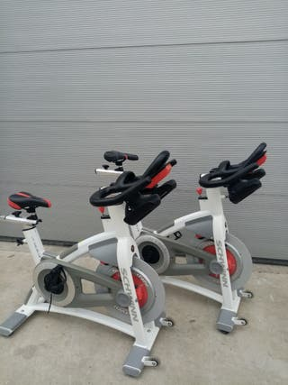 bicis indoor ( nueva cuesta 2600) no acepto oferta