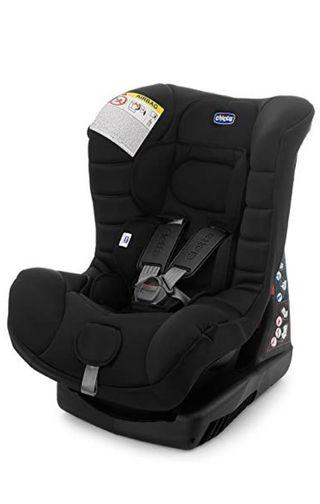 Silla auto para bebé grupo 0 y 1