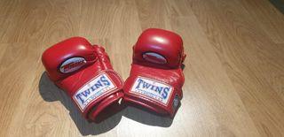 guantes entrenamiento boxeo, mma, ufc