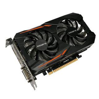 Tarjeta gráfica Nvidia gtx Geforce 1050