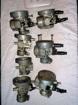 carburadores originales vespino