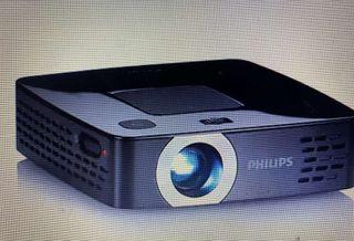 proyector philips pico pix 2450