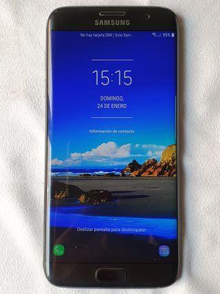 Samsung S7 Edge. Perfecto estado