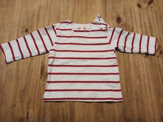 camiseta bebe gocco