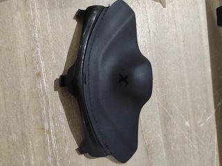 Tochera protector nariz Ducati X-lite