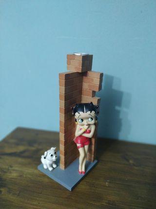 Figura Betty boop