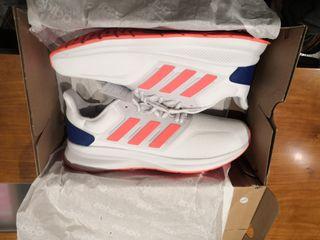 [NUEVAS] Adidas Runfalcon 43