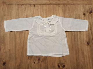 camisa Normandie
