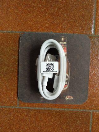 Cable Para Cargador Xiaomi Tipo C-(Sin Estrenar)-