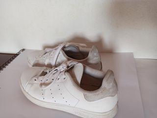 Zapatillas Adidas Stan Smith: talla 37 1/3