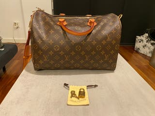 Bolso Louis Vuitton Speedy 35 Monogram