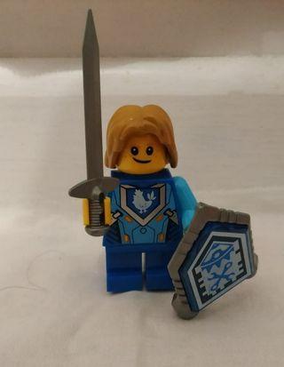 Muñeco Lego de 7cm