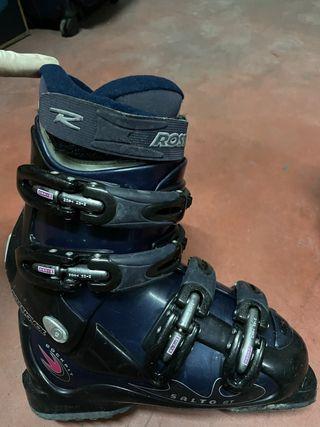 Botas de esquí Rossignol Salto GT talla 37