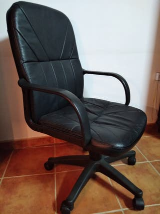 sillon giratorio.