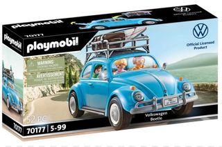 Playmobil 2021 Volkswagen