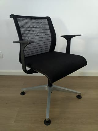 Silla de oficina Steelcase Think v1 confidente