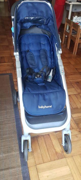 silla de paseo Baby home