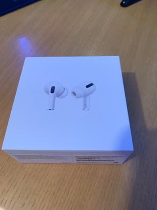 Cascos AirPods Pro