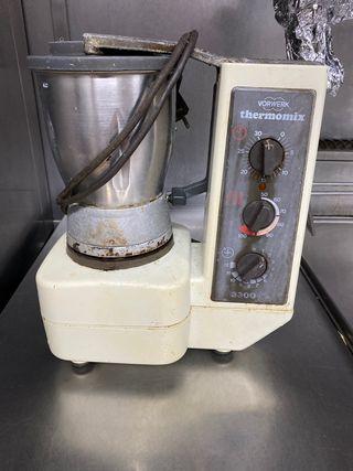 Thermomix 3300 No funciona