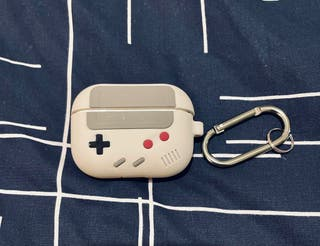 Funda Airpods Pro Game Boy
