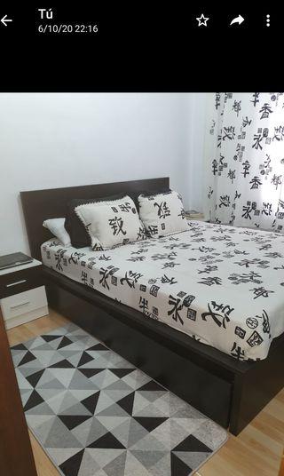 cama malm ikea 160